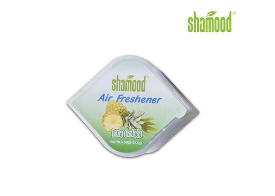 Water Base Small 1oz 28.4g Gel Air Freshener